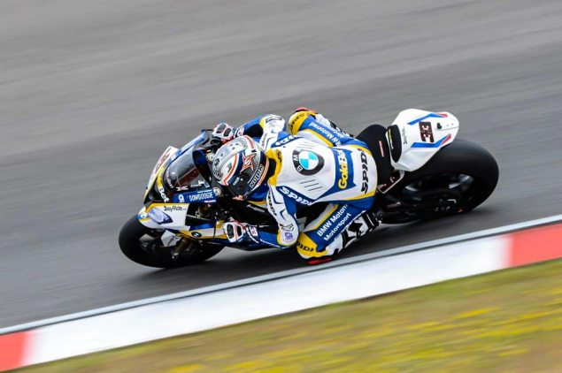 WSBK: Race Results for Race 1 at Portimão marco melandri bmw motorrad goldbet sbk portimao