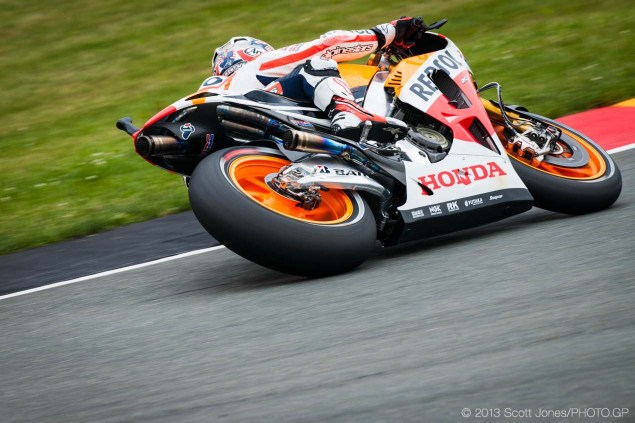 Friday at Sachsenring with Scott Jones Friday Sachsenring German GP MotoGP Scott Jones 09 635x423