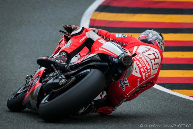 Saturday at Sachsenring with Scott Jones Saturday Sachsenring German GP MotoGP Scott Jones 10 635x423