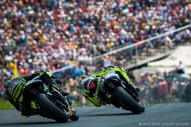 Sunday at Sachsenring with Scott Jones Sunday German GP Sachsenring MotoGP Scott Jones 07 635x423