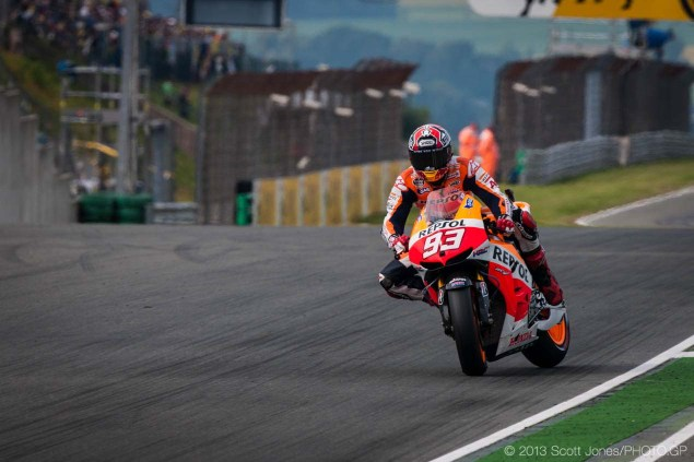 MotoGP: Race Results from the German GP Sunday German GP Sachsenring MotoGP Scott Jones 14 635x423
