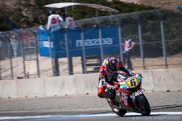 Sunday at Laguna Seca with Scott Jones Sunday Laguna Seca US GP MotoGP Scott Jones 03 635x423