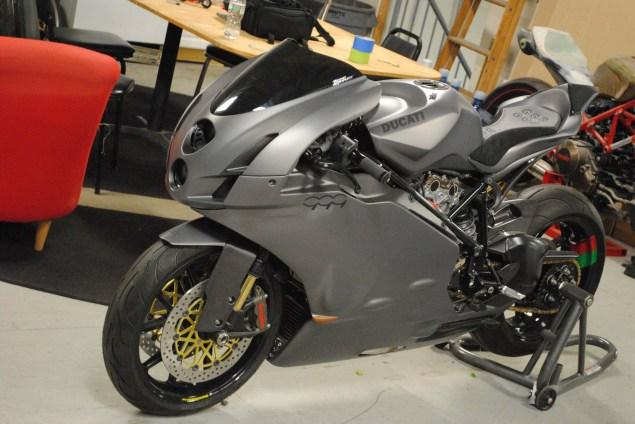 Arete Americanas Ducati 999 CF arete americana ducati 999 cf 44 635x424