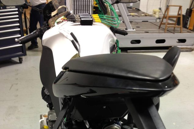 Erik Buell Racing 1190RX to Debut at AIMExpo erik buell racing 1190rx teaser 635x423
