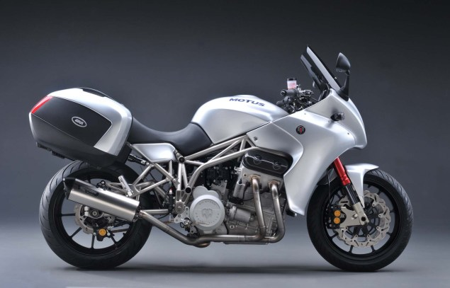 2014 Motus MST Sport Tourer Launching at Laguna Seca motus mst production 05 635x407