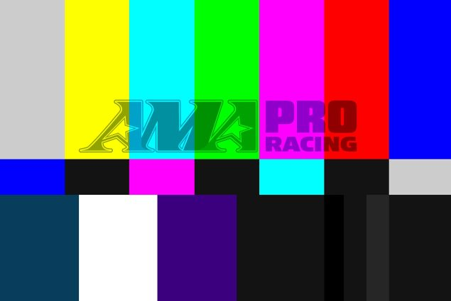 From the Department of Youve Got to be Freaking Kidding Me DMG!   No TV Coverage for AMA at Laguna Seca??? television test patten ama pro racing 635x425
