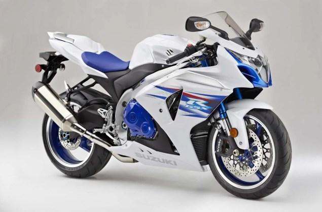 2014 Suzuki GSX R1000 SE Limited Production 2014 Suzuki GSX R1000 SE Limited Production 12 635x420