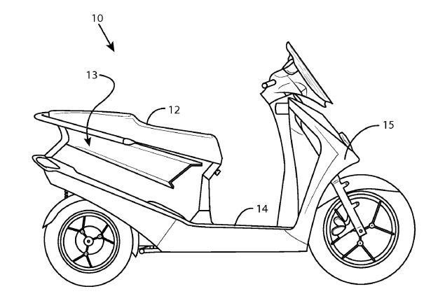Erik Buell Racing Patents Hybrid Motorcycle Design Erik Buell Racing hybrid motorcycle patent 01 635x423