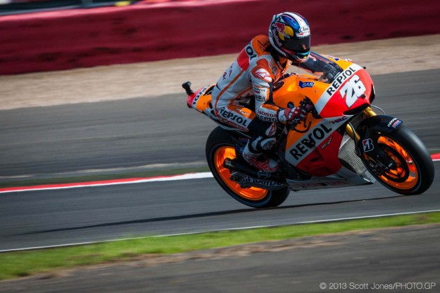 Saturday at Silverstone with Scott Jones Saturday Silverstone British GP MotoGP Scott Jones 18 635x423
