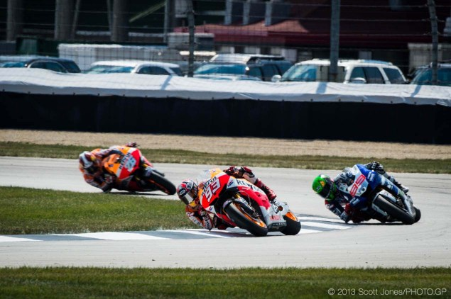 Sunday at Indianapolis with Scott Jones Sunday Indianapolis GP MotoGP Scott Jones 06 635x422