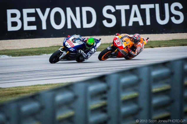 Sunday at Indianapolis with Scott Jones Sunday Indianapolis GP MotoGP Scott Jones 09 635x422