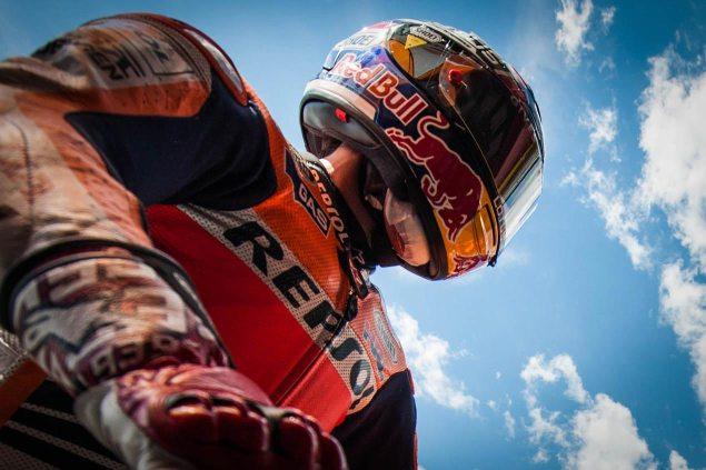 Marc Marquez Leads MotoGPs Penalty Points Tally marc marquez awesome mugello motogp scott jones 635x423
