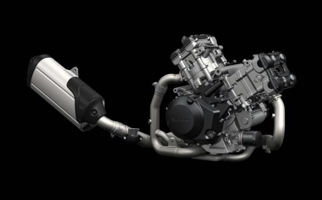 2014 Suzuki V Strom 1000 Details Emerge 2014 Suzuki V Strom 1000 details 23 635x396
