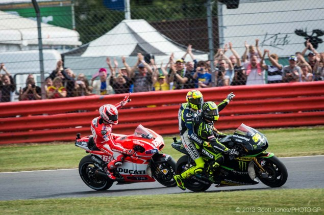 Sunday at Silverstone with Scott Jones Sunday Silverstone British GP MotoGP Scott Jones 04 635x422