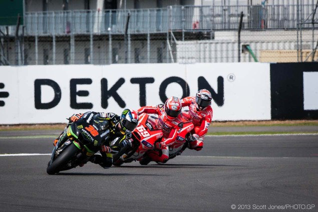 Sunday at Silverstone with Scott Jones Sunday Silverstone British GP MotoGP Scott Jones 14 635x423