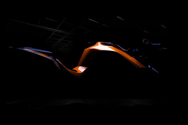 KTM Super Duke 1290 R Debut Coming Very Soon ktm super duke 1290 r teaser 635x423