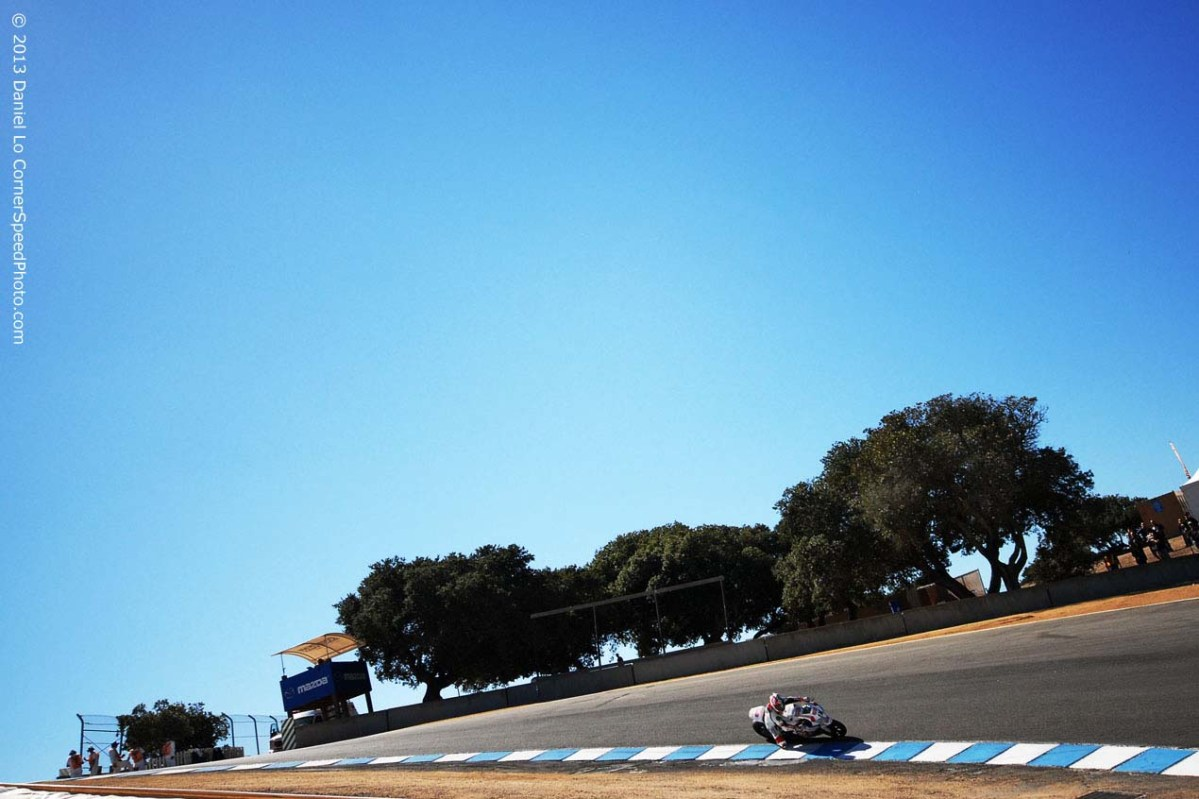 SCRAMP & ISC Looking to Collaborate on Laguna Seca