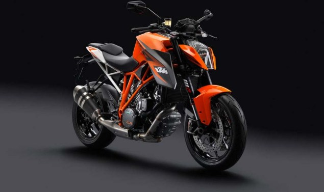 2014 KTM Super Duke 1290 R Finally Revealed 2014 KTM Super Duke 1290 R 19