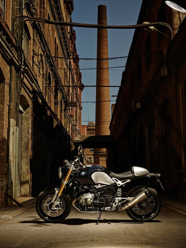 170 Hi Res Photos of the BMW R nineT BMW R nineT 29 635x847