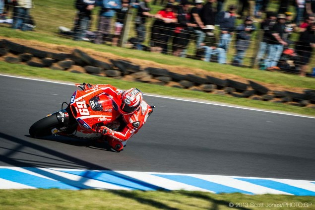 Friday at Phillip Island with Scott Jones Friday Phillip Island MotoGP 2013 Scott Jones 01 635x423
