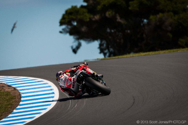 Friday at Phillip Island with Scott Jones Friday Phillip Island MotoGP 2013 Scott Jones 12 635x423