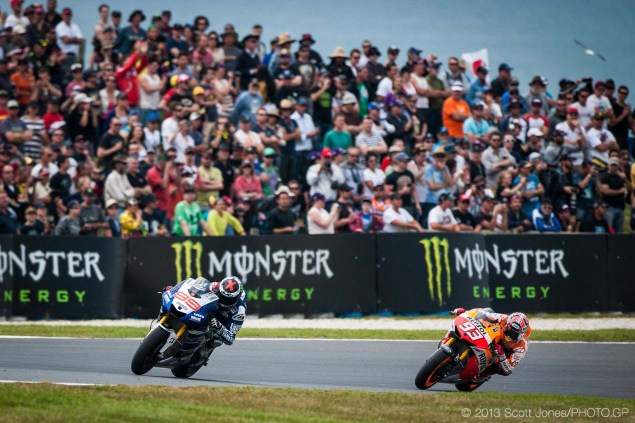 Sunday at Phillip Island with Scott Jones Sunday Phillip Island Australian GP MotoGP 2013 Scott Jones 04 635x423