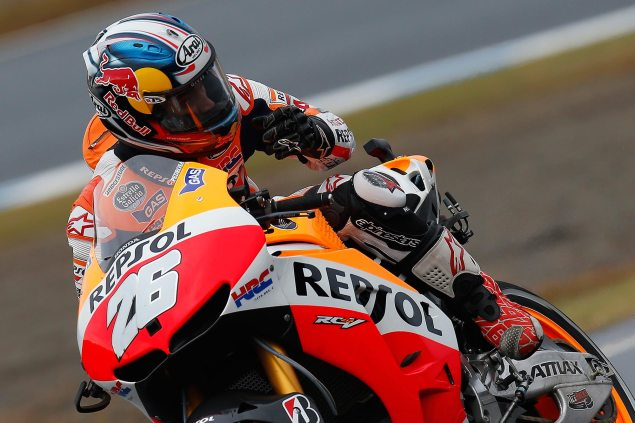 Here is the Race Schedule for the Japanese GP dani pedrosa motegi japanese gp repsol honda 635x423