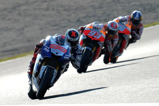 Sunday Summary at Motegi: On the Unpredictability of Racing & Why You Should Never Trust Pundits jorge lorenzo motegi motogp yamaha racing1 635x423