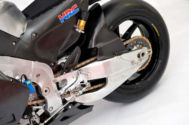 XXX: 2014 Honda RCV1000R 2014 Honda RCV1000R MotoGP 10 635x422