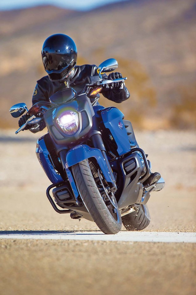 2014 Honda Valkyrie    Your Valhalla of Power Cruisers? 2014 Honda Valkyrie 11 635x952
