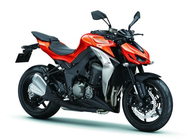 2014 Kawasaki Z1000   So Much Sugomi 2014 Kawasaki Z1000 15 635x476