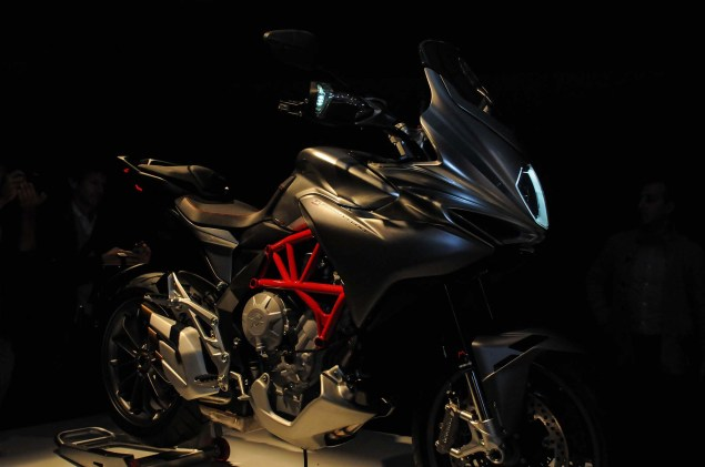 MV Agusta Turismo Veloce Finally Coming in Spring 2015 2014 MV Agusta Turismo Veloce 800 11 635x421