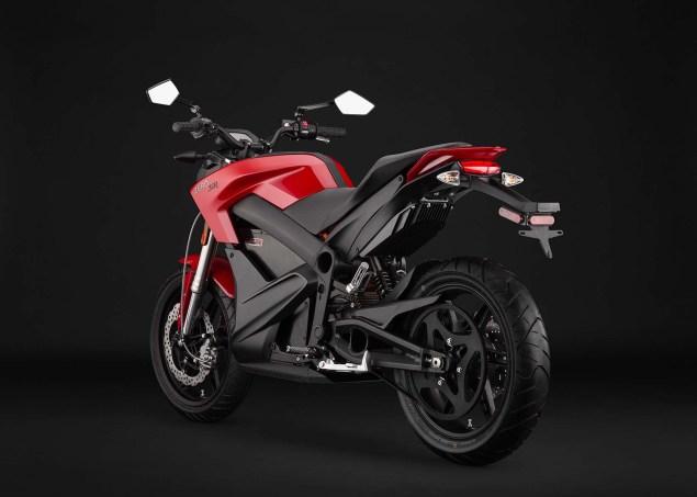 Zero Motorcycles Debuts New Zero SR at EICMA 2014 Zero Motorcycles Zero SR 21 635x453
