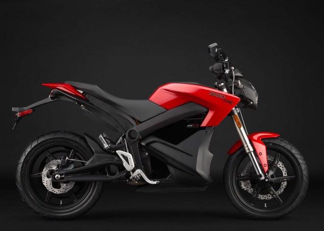 Zero Motorcycles Debuts New Zero SR at EICMA 2014 Zero Motorcycles Zero SR 24 635x453