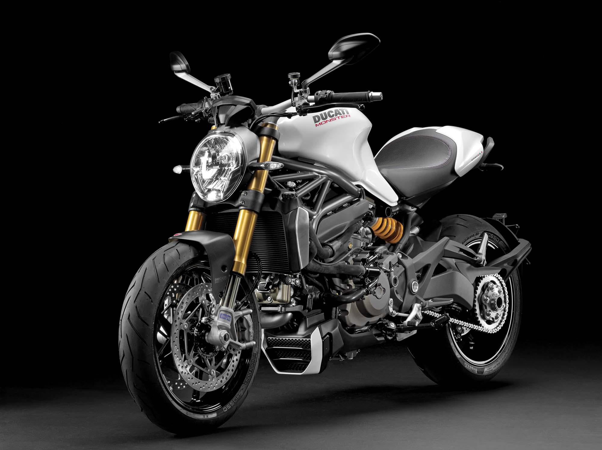 Ducati Monster Msrp