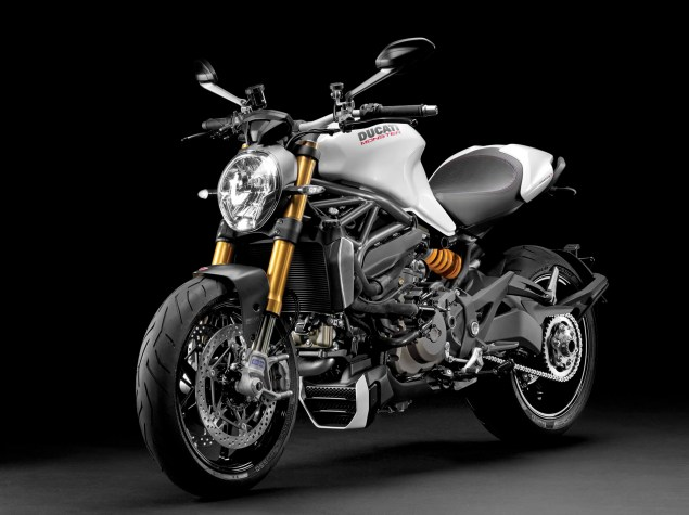 2014 Ducati Monster 1200 S   Moar Monster 2104 Ducati Monster 1200 S 08 635x475