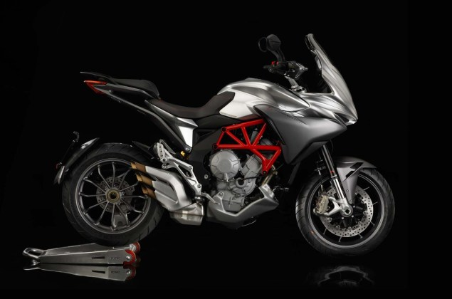 MV Agusta Turismo Veloce 800   Stylish Sport Touring 2104 MV Agusta Turismo Veloce 800 03 635x420