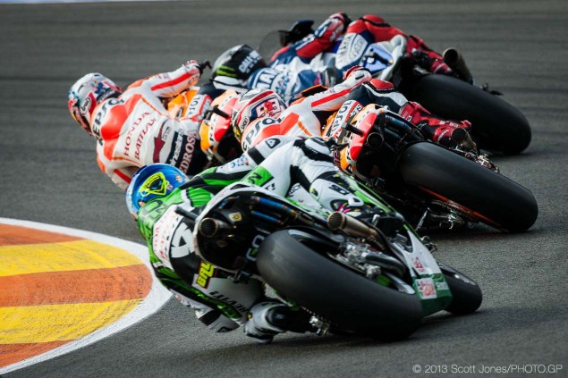 Sunday at Valencia with Scott Jones Sunday Valencian GP MotoGP Valencia Scott Jones 03 635x423