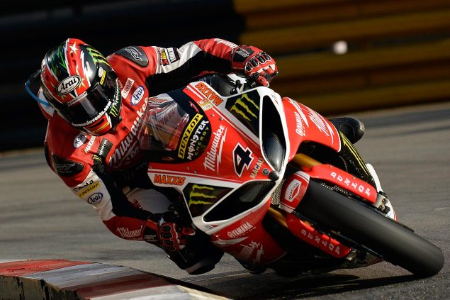 Watch the 2013 Macau Grand Prix Right Here ian hutchinson macau gp gcs 635x423