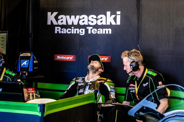 WSBK: Rule Changes See the End of Superpole Qualifying tom sykes mr superpole 635x421