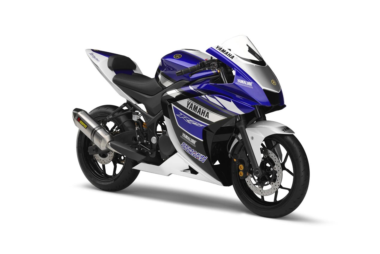 Yamaha r1 фото