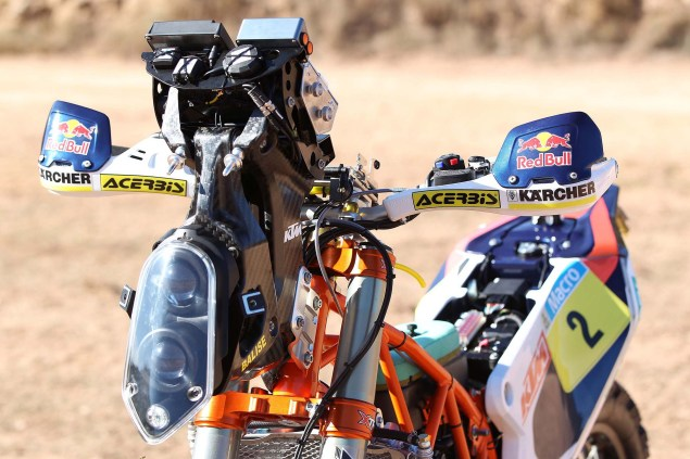 2014-KTM-450-Rally-race-bike-09