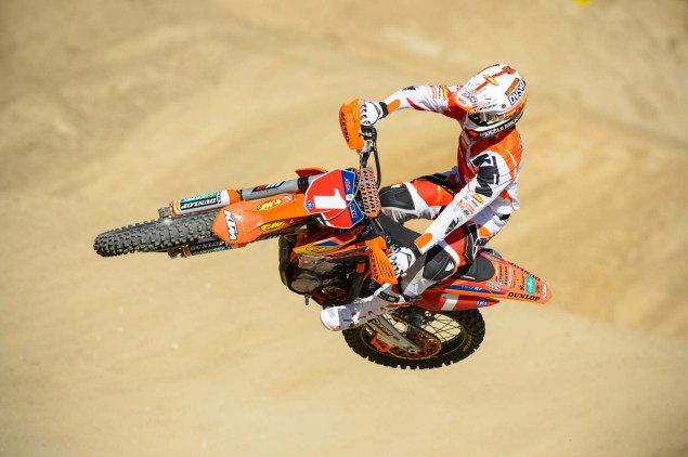 Remembering Kurt Caselli Remembering Kurt Caselli KTM 42 635x422