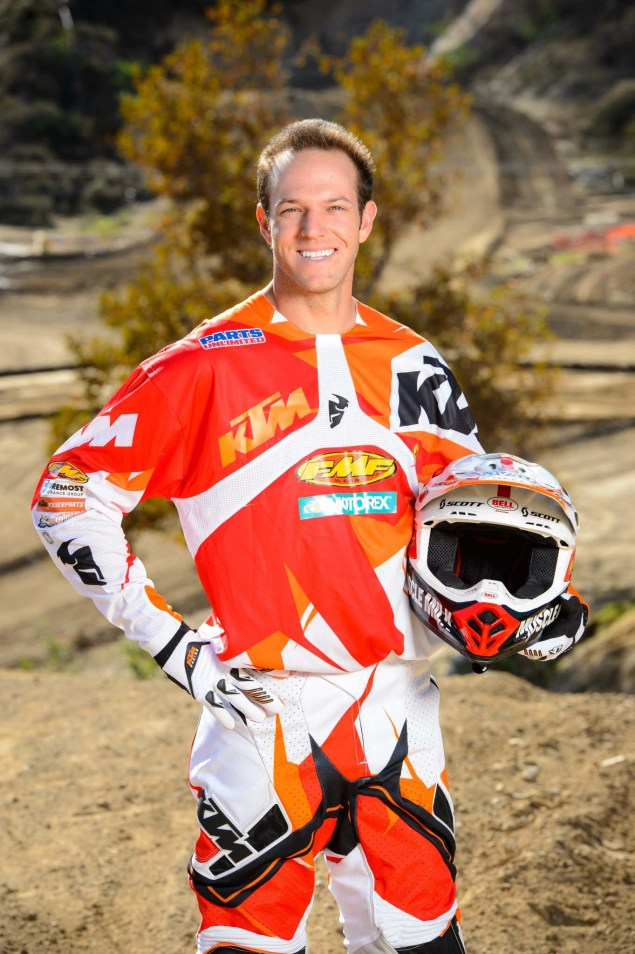 Remembering Kurt Caselli Remembering Kurt Caselli KTM 45 635x954