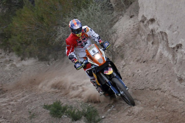 Remembering Kurt Caselli Remembering Kurt Caselli KTM 51 635x423