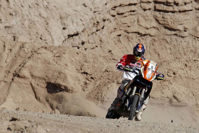 Remembering Kurt Caselli Remembering Kurt Caselli KTM 53 635x423