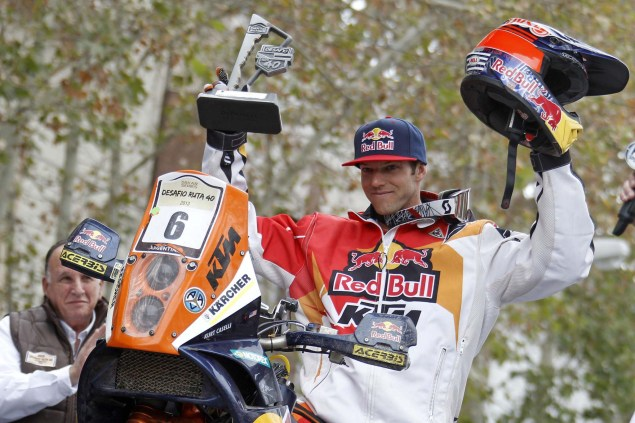 Remembering Kurt Caselli Remembering Kurt Caselli KTM 58 635x423