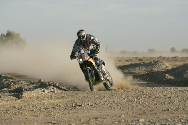 Remembering Kurt Caselli Remembering Kurt Caselli KTM 64 635x423