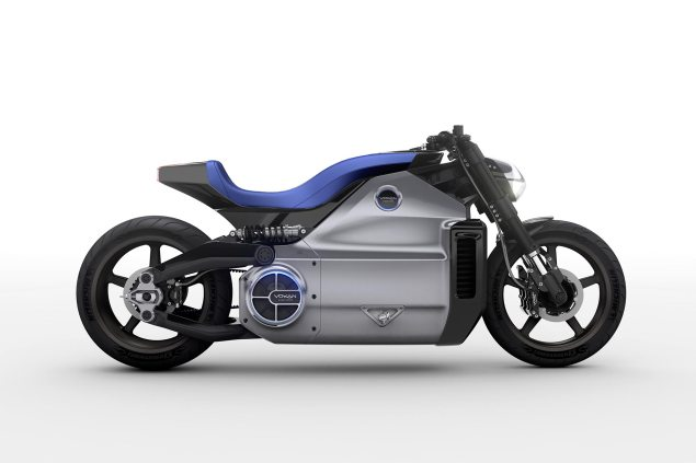 Voxan Wattman     A French Brand Revival Brings an Electric Power Cruiser to Market Voxan Wattman 02 635x423