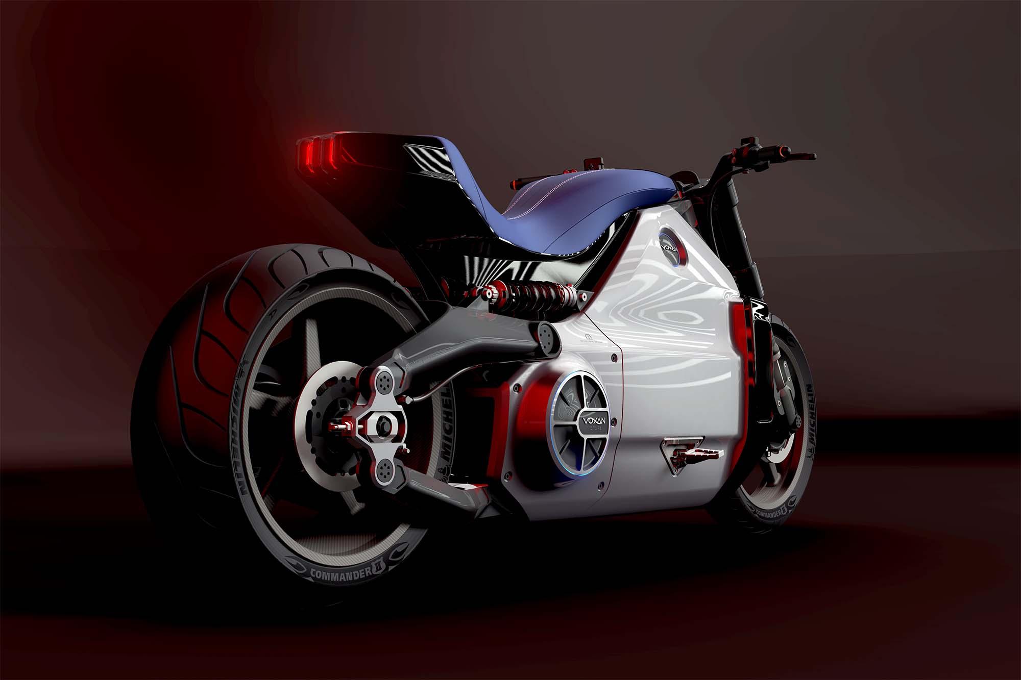Gildo Motorcycles